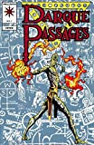 Darque Passages (1994) #1 (English Edition)