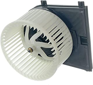 A-Premium Heater Blower Motor with Fan Cage for Volkswagen Beetle 1998-2011 Golf GTI Derby Porsche 911 Boxster Cayman Audi TT Quattro