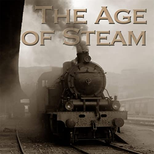 The Age of Steam de Garry Judd en Amazon Music - Amazon.es