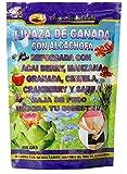 Linaza de Canada con Alcachofa 400 grms