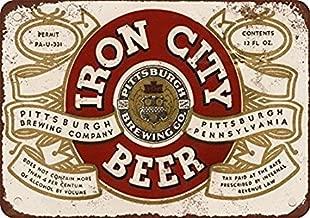 Best iron city garage pittsburgh Reviews