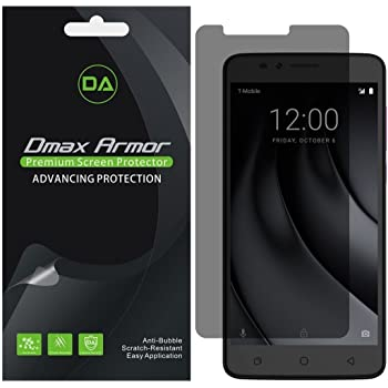 Synvy Privacy Screen Protector Film for Texas Instruments TI-84 Plus CE Anti Spy Protective Protectors Not Tempered Glass