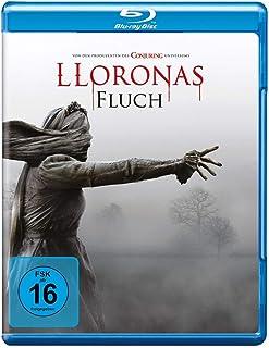 Lloronas Fluch [Alemania] [Blu-ray]