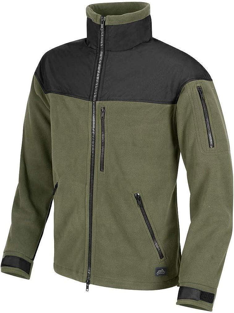 Helikon-Tex Men Classic Army Jacket, Fleeces Line