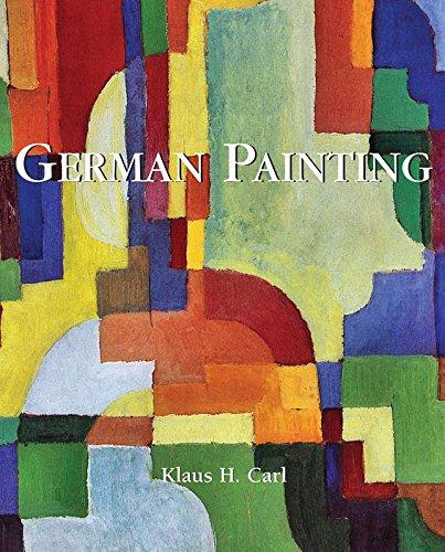 German Painting (Temporis) (English Edition)