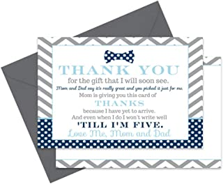 bow tie place cards