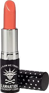 Manic Panic Coralline Dream Lethal Lipstick - Light Coral Lipstick - Creamtones Lipsticks Have A Buttery Semi-matte Finish - Cruelty Free - Long Lasting Moisturizing Coral Lipstick