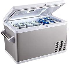 Ausranvik 37-Quart Portable Fridge Car Refrigerator Car Fridge Car Freezer -4°F ~ 68°F..