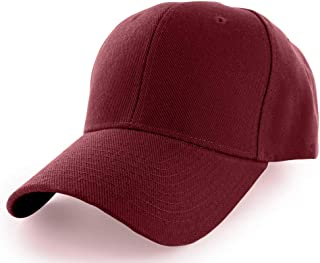 mens maroon hat