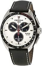 Certina Men's Watches DS Royal C010.417.16.031.00 - 2