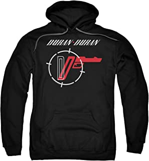 Duran Duran A View Unisex Adult Pull-Over Hoodie For Men and Women