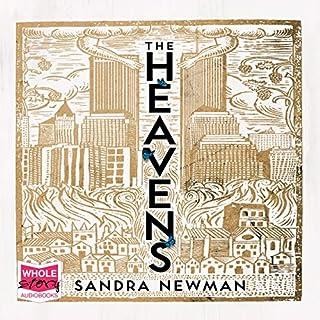 The Heavens cover art