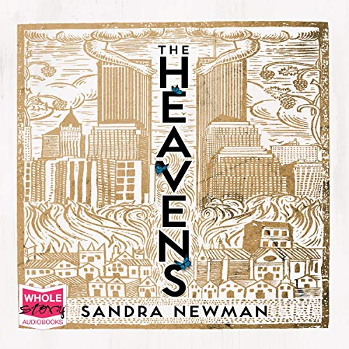 The Heavens cover art