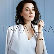 TINA ARENA (GREATEST HITS & INTERPRETATIONS) - TINA ARENA