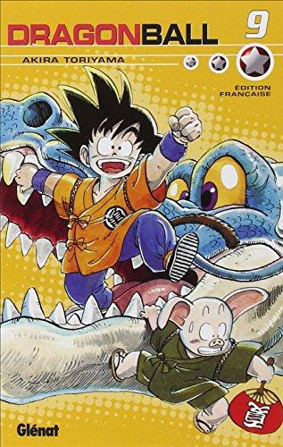 Dragon Ball, volume double 9 (tomes 17 et 18)