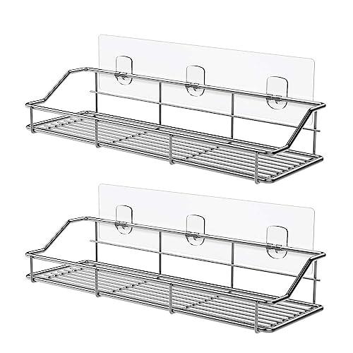 innovative design 47a51 1c39e No Drill Shelf: Amazon.com