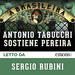 Sostiene Pereira cover art