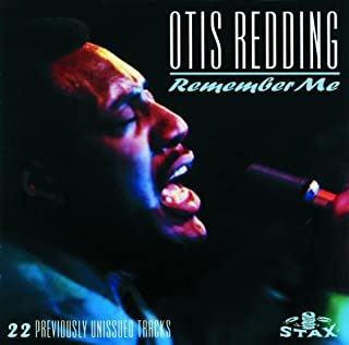 remember me otis redding