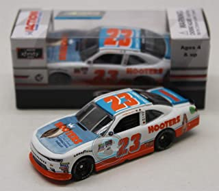 Lionel Racing Chase Elliott 2018 Hooters 1:64