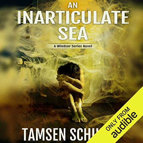 An Inarticulate Sea audiobook cover art