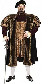 Henry VIII Adult Costume - X-Large