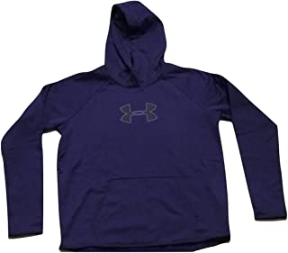 Women Storm New Ua Logo Hoodie