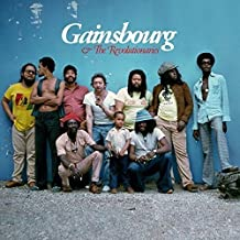 serge gainsbourg and the revolutionaries