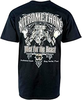 Nitromethane Meat for The Beast Shirt