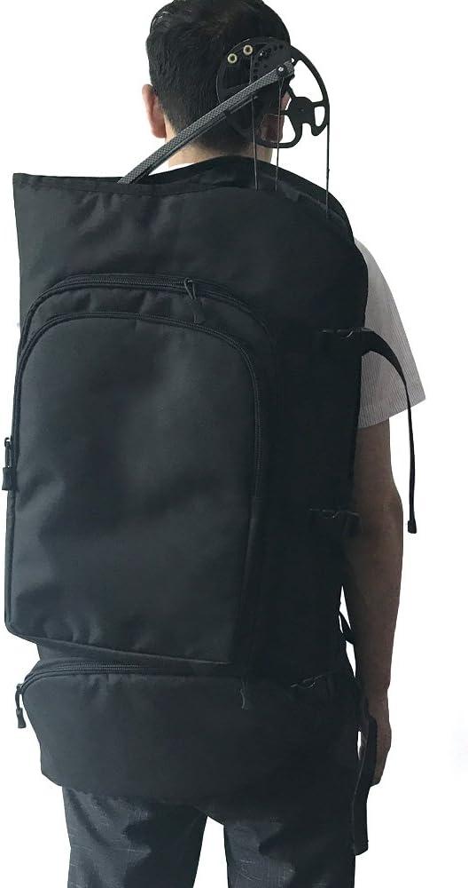ZSHJGJR Washington Mall mart Archery Compound Bow Case Soft 6000D Shoulders Nylon