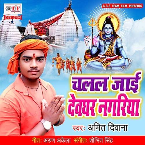 Amit Diwana
