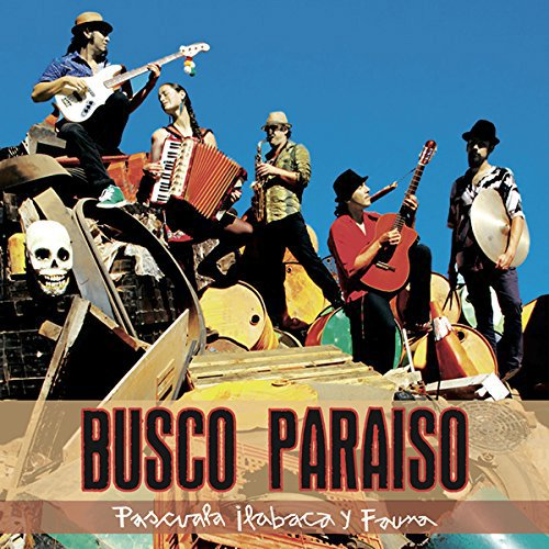 Busco Paraiso [Vinyl LP]