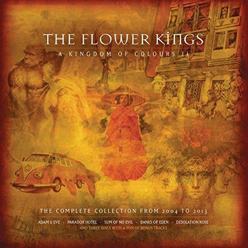 A Kingdom Of Colours Ii (2004 - 2013) [9 CD]