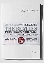 Mojo Magazine No. 300, November 2018 | THE BEATLES Inside the New White Album