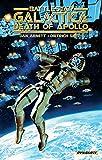 Battlestar Galactica: The Death of Apollo - Book  of the Batlestar Galactica: Death of Apollo