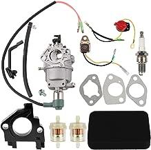 westinghouse generator carburetor