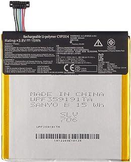 新品ASUSノートパソコンバッテーASUS NEXUS 7 2013 ME173X K00B K00U MeMO Pad HD 7 C11P1304交換用のバッテリー 電池互換3.8V 15Wh