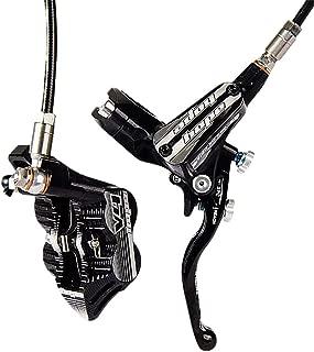 Hope Tech 3 V4 Front Brake Black