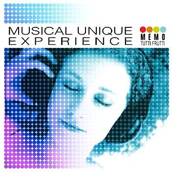 Musical Unique Experience