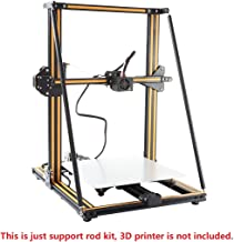 CHPOWER Supporting Rod Set for CR-10/CR-10S, Upgraded 3D Printer Accessories for Creality 3D Printer CR-10 300 and CR-10S 300