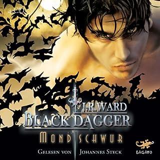 Mondschwur (Black Dagger 16) Titelbild