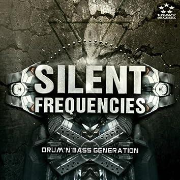 Drum'n'Bass Generation EP