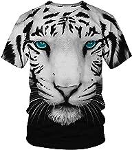 Best tiger t shirt 3d Reviews