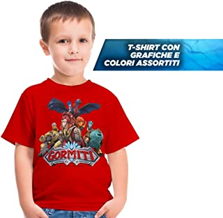 Giochi Preziosi Gormiti T - Camiseta