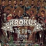 Krokus: Dirty Dozen (Audio CD)