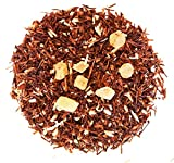 Pineapple Coconut Rooibos Tea - Red Tea - 100% Natural - Decaffeinated - Loose Tea - 2oz