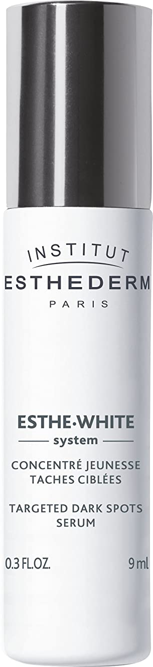 海上宴会ボトルネックエステダム(ESTHEDERM) ホワイトロールオンセロム 9ml(ポイント美容液)