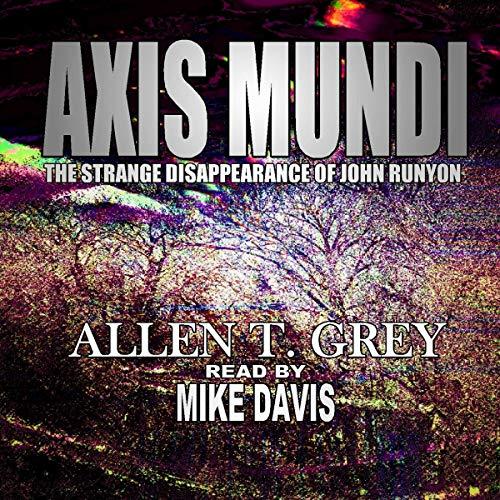 Axis Mundi Titelbild