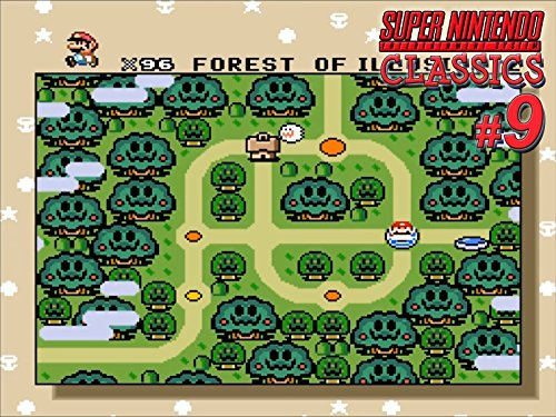 Clip: Super Mario World - Wald der Illusionen