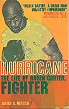 Hurricane: The Life of Rubin Carter, Fighter (Text Only) (English Edition)