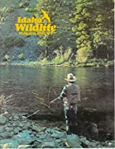 May/June 1985 Idaho Wildlife Magazine